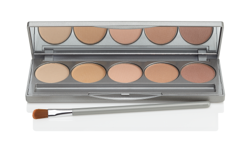 Mineral-Corrector-Palette