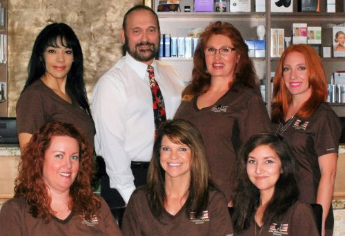 The Skin Care By Design team